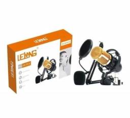 microfone Condensador Le-914