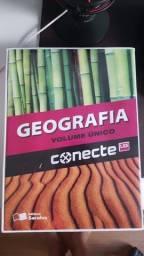 Livro de Geografia Conecte