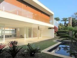 Título do anúncio: São Paulo - Casa de Condomínio - ALTO DA BOA VISTA