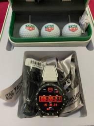 Título do anúncio: Tag Heuer Golf Edition Connected