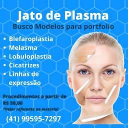 Jato de plasma