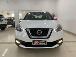 Título do anúncio: Nissan Kicks SL Aut. 20/20 12.000 km