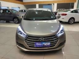 Título do anúncio: Hyundai Hb20S 1.6 premium AT 2016  * (Rodrigo Santos )