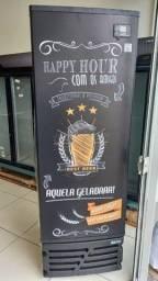 Título do anúncio: Cervejeira Imbera Happy Hour 454 litros - Leila
