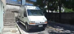 Renault Master Furgão Diesel