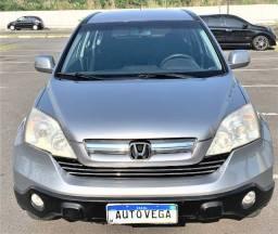 Honda Crv Lx 2.0 Automática Novíssima 2008