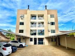 Título do anúncio: Apartamento Semi mobiliado - Vila Industrial Toledo/PR