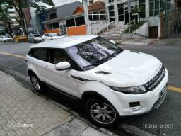 Land Rover Evoque Coupe 2013/2013