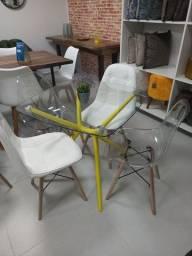 Título do anúncio: Cadeiras do momento !!