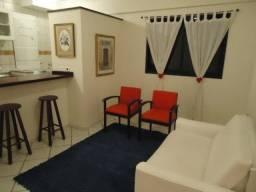 Título do anúncio: N - Lindo Apartamento Próximo ao Shoopping Colinas - 1 Dormitório
