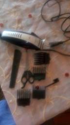 Título do anúncio: Maquina de corta cabelo