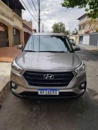 Título do anúncio: Hyundai Creta 1.6 Action Automático 2021