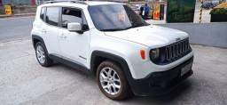 Título do anúncio: Jeep renegate longitude automático *