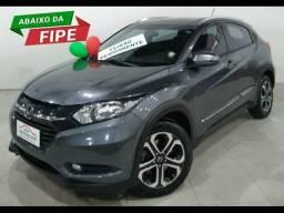 Título do anúncio: Honda HR-V EX CVT 1.8 I-VTEC FlexOne  1.8 16V