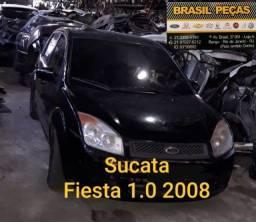 Título do anúncio: Peças Originais Fiesta 1.0 2008