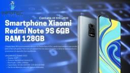 Xiaomi Redmi Note 9S 6GB Ram, 128GB