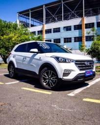 Título do anúncio: Hyundai Creta 1 Million 2019 E. Especial