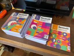 Livros Bernoulli 4V 2020