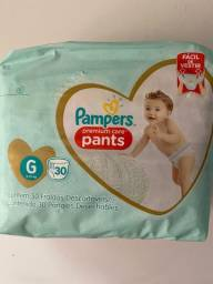 Pampers Premium Care PANTS G