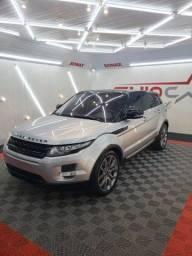 Título do anúncio: Land Rover evoque com  teto panorâmico
