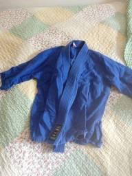 Título do anúncio: Kimono Azul M1