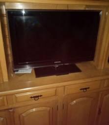 Tv LCD com defeito