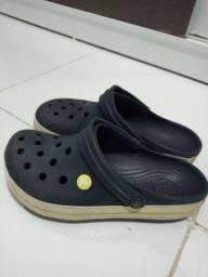 Título do anúncio: Crocs original