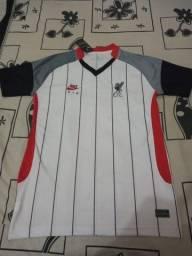 Camisa Liverpool Air Max
