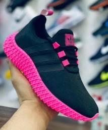 Título do anúncio: Tênis Adidas inik Atacado e Varejo