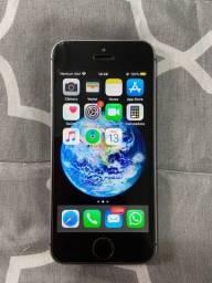 Título do anúncio: Iphone SE 16Gb 1ª Geração