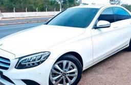 Título do anúncio: Mercedes C200 - 2019 - HIBRIDO - R$ 278.000,00