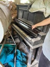Transporte de piano Harmonia Transportadora