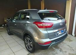 Título do anúncio: Hyundai Creta Prestige 2.0 20/20