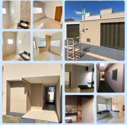 Título do anúncio: Casa novissima, 02 quartos, Residencial Buena Vista IV