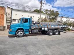 Título do anúncio: Vendo caminhão 1620 2008/2009..