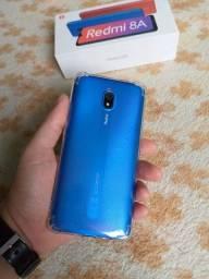 Título do anúncio: Xaiomi Redmi 8A 32 GB Miui 12.5