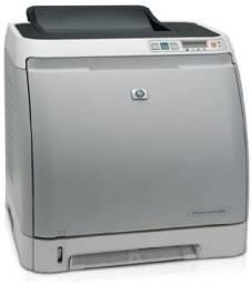 Título do anúncio: 3 impressoras HP 2600 Laser (imagem ilustrativa) (leia a descrição)