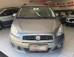 IDEA 2012/2012 1.4 MPI ATTRACTIVE 8V FLEX 4P MANUAL