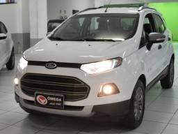Título do anúncio: Ford ecosport 2014 2.0 freestyle 16v flex 4p manual