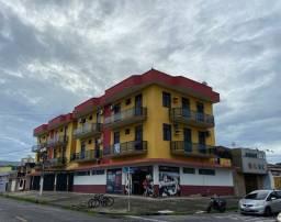 Prédio Residencial e Comercial