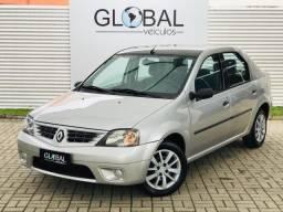 Título do anúncio: Renault Logan 2008 Zerado