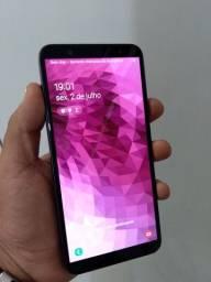Título do anúncio: Samsung J8 64GB/ 4GB Lilaz .