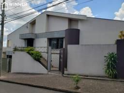 Título do anúncio: Venda   Casa com 300,00 m², 4 dormitório(s), 3 vaga(s). Vila São Paulo, Apucarana
