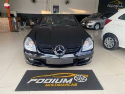 Título do anúncio: Mercedes-benz SLK 350 V6 Automatica 2006