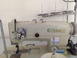 Título do anúncio: Máquina de costura prespontadeira