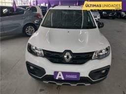 Título do anúncio: Renault Kwid 2020 1.0 12v sce flex outsider manual