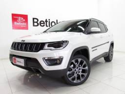 JEEP Compass SERIE S AT 4X4 2.0 TURBO DIESEL 2019 4P