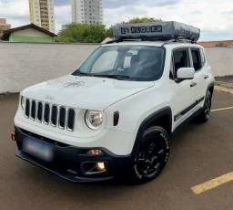 Título do anúncio: Jeep  sport 1.8 flex