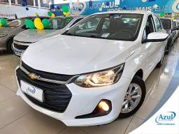 Título do anúncio: Chevrolet Onix 1.0 TURBO FLEX PLUS LTZ AUTOMÁTICO
