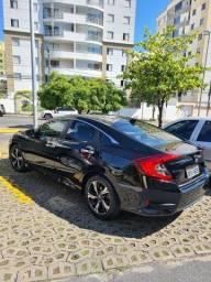 Honda Civic EXL 2018/18